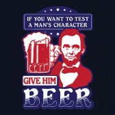 Abe-Lincoln-Beer-T-Shirt