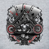 Aces-And-Motorcycle-T-Shirt