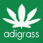 Adigrass-T-Shirt