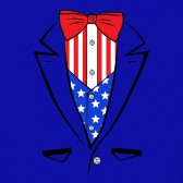 America-Tuxedo-Tee-for-American-Patriots-T-Shirt