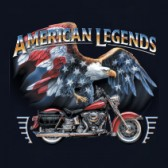 American-legends-T-Shirt