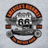 Americas-Highway-T-Shirt