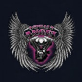 Asphalt-Angel-T-Shirt