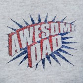 Awesome-Dad-T-Shirt