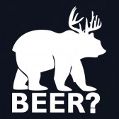 Bear-Deer-Beer-T-Shirt