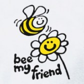 Bee-My-Friend-T-Shirt