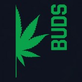 Best-Buds-Couples-BUDS-T-Shirt