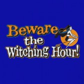 Beware-the-Witching-Hour-T-Shirt
