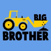 Big-Brother-Tractor-Boys-ToddlerInfant-Kids-T-Shirt