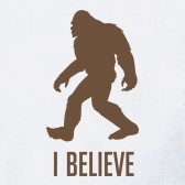 Bigfoot-T-Shirt