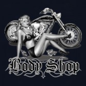 Body-Shop-T-Shirt