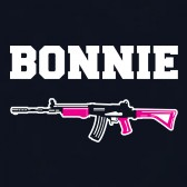Bonnie-Women-T-Shirt