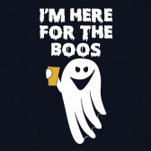 Boo-Ghost-Funny-Halloween-Women-Tank-Top