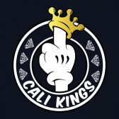 CALI-KINGS-REPUBLIC-T-Shirt