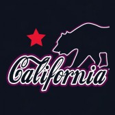 California-Republic-Purple-T-Shirt