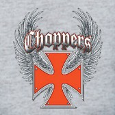 Choppers-Wings-T-Shirt