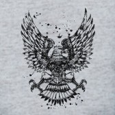 Cool-Eagle-Skull-T-Shirt