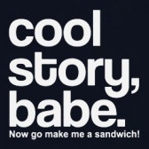 Cool-Story-Babe-T-Shirt