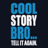 Cool-Story-Bro-T-Shirt