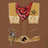 Cowboy-Halloween-Easy-Costume-Outfit-T-Shirt