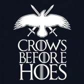 Crows-Before-Hoes-T-Shirt