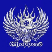 Custom-Choppers-T-Shirt