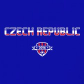 Czech-Republic-Soccer-2016-Football-Fans-T-Shirt