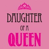 Daughter-of-a-Queen-Mothers-Day-Gift-Baby-Onesie