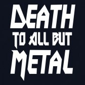DEATH-TO-ALL-BUT-METAL-T-Shirt