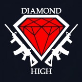 Diamond-Life-T-Shirt