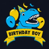 Dinosaur-Birthday-Boy-ToddlerInfant-Kids-T-Shirt