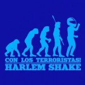 Do-The-Harlem-Shake-Women-T-Shirt