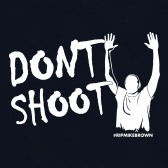 Dont-Shoot-Michael-Brown-T-Shirt