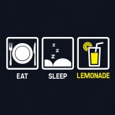 Eat-Sleep-Lemonade-T-Shirt
