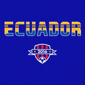 Ecuador-Soccer-Team-2016-Football-Fans-T-Shirt
