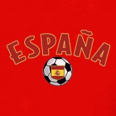 Espana-Football-T-Shirt