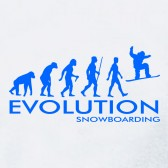 EVOLUTION-OF-MAN-T-Shirt