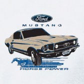 Ford-Mustang-T-Shirt