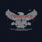 Forgiven-Eagle-T-Shirt