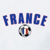 France-Soccer-T-Shirt