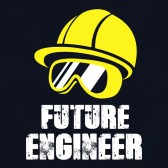 Future-Engineer-Kids-T-Shirt