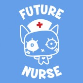Future-Nurse-Kids-T-Shirt