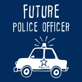Future-Police-Officer-Kids-T-Shirt