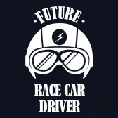 Future-Race-Car-Driver-Kids-T-Shirt