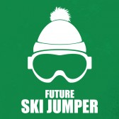 Future-Ski-Jumper-Kids-T-Shirt