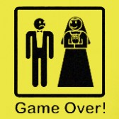 Game-Over-T-Shirt