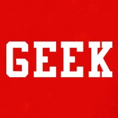 geek-Logo-T-Shirt