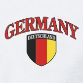 Germany-Deutschland-Soccer-T-Shirt