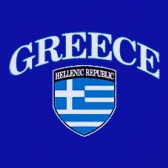 Greece-Hellenic-Republic-T-Shirt