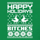 Happy-Holidays-Bitches-Ugly-Xmas-Humping-Reindeer-T-Shirt